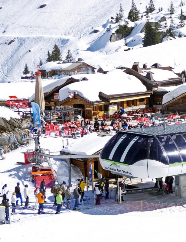 station de ski Valloire
